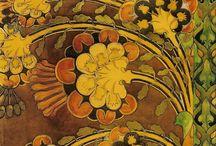 Palette: Golden Honey Butter