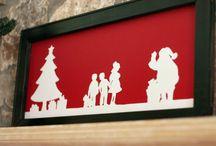 Navidad / by Elizabeth Maldonado