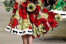 Haute couture Janvier 2015 / Modèles des défilés Haute Couture Janvier 2015