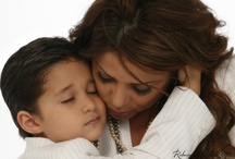 I am Mommy -The Good Life / Chef LaLa and her son Maddox