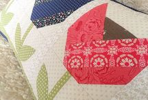tulpen patchwork