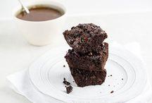 Gluten free cakes/brownies