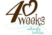Maternity boutique / by Ainsley Sherrie