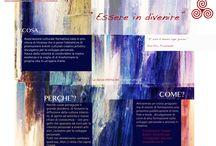 Essere in Divenire / Associazione culturale formativa per lo sviluppo della creatività interiore