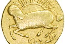 ISLAMIC RARE COINS