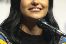 Camilla Mendes