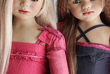 realisticke babiky