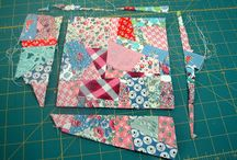 Sewing - Crazy Quilts