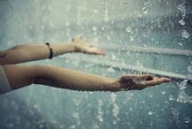 The Senses....Only You Can Let it In...Drench Yourself in Words Unwritten / by Rebecca Holt