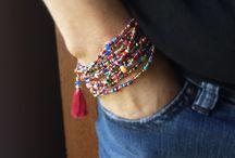 bracelet petles