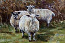 Animal Artwork for Sale