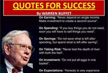 Inspirational quotes for sales and business / Inspirational quotes for reaching sales objectives and achieving business success!