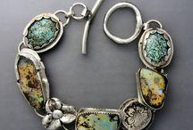Jewelry / by Janice Sturm