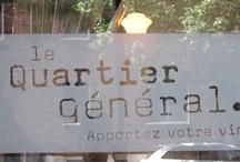 Le Quartier Général - Montréal