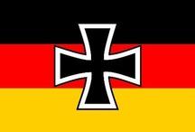 Germany / Ich Liebe Deutschland! ♥ / by Katrina Pursell