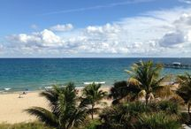 Lauderdale-by-the-Sea / Florida — USA