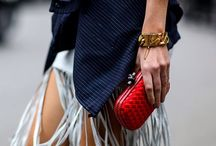 Street Chic / Inspirational fashion from the street