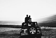 Adventure Couple Sessions