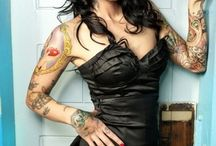Hot Chicks with Ink / TA-Exclusive.com - Apply now to be one of few