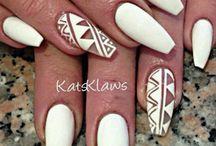 nail дизайны
