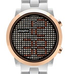 Rose Gold Glam / by Phosphor Watches