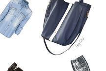 fashion style by la monique / www.la-monique.com  LUXURY HANDBAGS COLLECTION https://www.facebook.com/LaMonique.designed.by.Monika.Zontek   #STREETFASHION #FASHIONSTYLE #fashionmix #fashion #fashionset #handbag #collection
