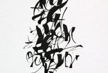 DESIGN - Typografie / #typo #typografie #typography