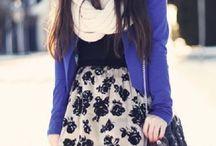 Fashion: Winter