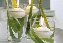 Minhas velas
