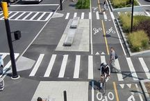Cycling Infrastructure Around The World