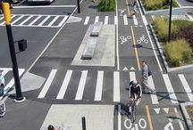 Urban Spaces - Road