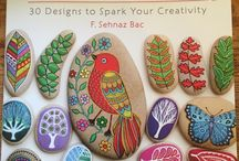 Ideas for art and crafts