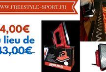 Vêtements et accessoires de ski / -7% sur le site www.freestyle-sports.fr