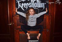 Raysem's Angel JezzeBelle / Rockie sweater