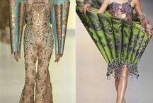 bizarre fashion ideas