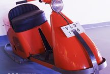 Vintage Two-wheelers / Stunning two-wheelers of the vintage era!