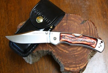 Hunting & Outdoor Knives / Oso Grande offers a large selection of hunting and outdoor knives made with quality materials and craftsmanship for years of reliable service in the field.