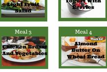 6 meals a day plan