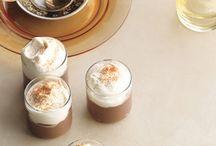 dessert / by Leora Murray