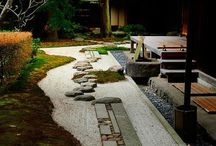 Japanese Garden / Japanese stuff for me backyard
