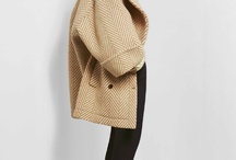 Wardrobe, Styling, MUA / by Ludvik Herrera