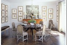 DINING ROOMS .. Love Love Love