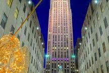 New York / by Rosie Nim