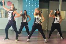 music video exercises