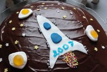 anniversaire astronaute
