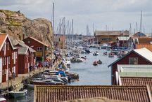 Sweden - Bohuslän