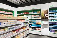 Pharmacy inspiration