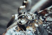 Eheringe / Schaut euch diese Eheringe an und lasst euch inspirieren, nicht nur von den Ringen sondern auch von den Fotografien. So kann man die Ringe in Szene setzen.
