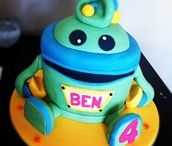 Children's cakes / Celebration Children's cakes for any occasion. Character cakes, themed tv cakes, princess or army. Whatever your looking for Licky lips can achieve it