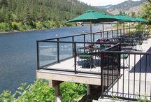 Places To Eat in Orofino Idaho
